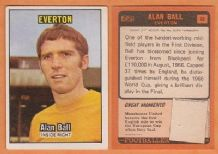 Everton Alan Ball England